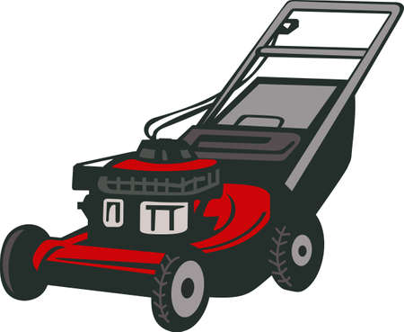 3 203 lawn mower cliparts stock vector and royalty free lawn mower rh 123rf com lawn mower clipart red lawn mower clip art black and white