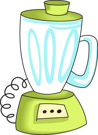 It's not a blender.  It's a frozen margarita maker. 版權商用圖片 - 45173833