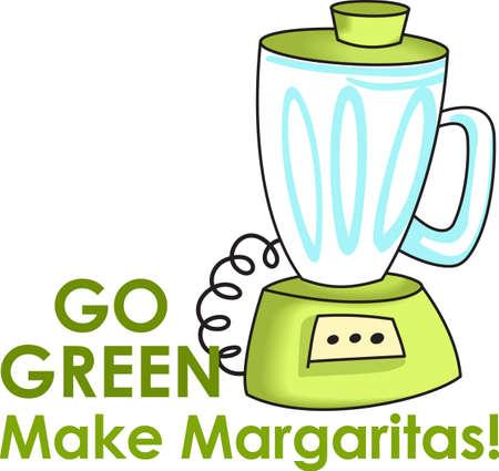 퓌레: Its not a blender.  Its a frozen margarita maker.
