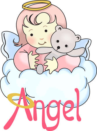 cherubs: Every time a bell rings and angel gets their wings.