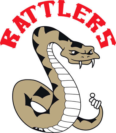 """La serpiente fue utilizado en la bandera: """"No pise en mí"""". Foto de archivo - 45176653"""