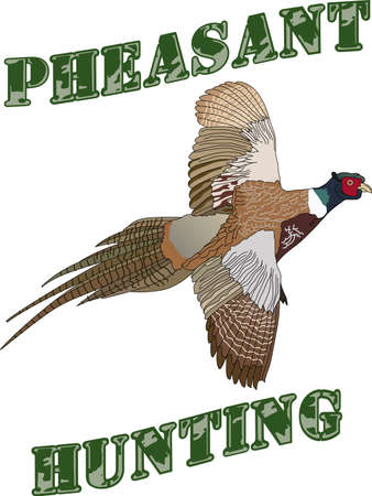 game bird: Life is simple, go hunting!  Get matching items for everyone in your group, they will love it!