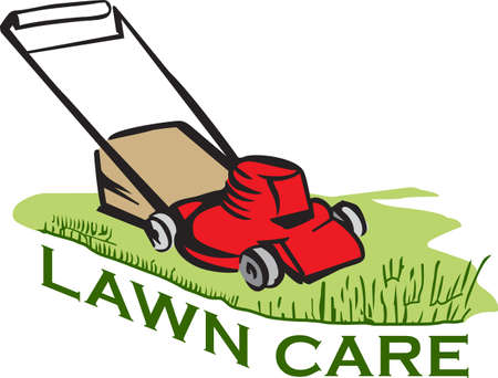 how to start a lawn mowing business as a teenager