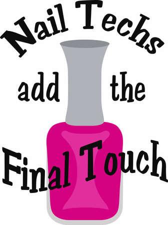 lacquer: Add some fashion for your favorite companion