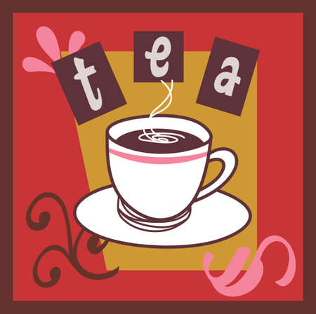 Put the kettle on and enjoy a great cup of tea at your favorite shop.
