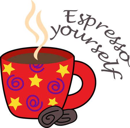 주전자를 켜고 좋아하는 가게에서 좋은 차 한잔 즐기십시오.