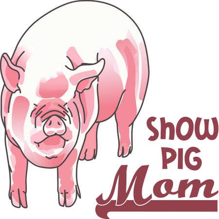 良い泥風呂は面白い豚が必要なものだけ