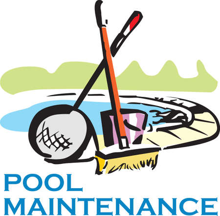 Add this design for your pool cleaning service.