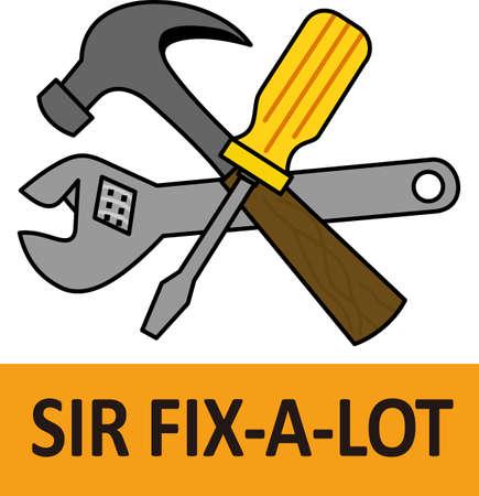 Handyman.