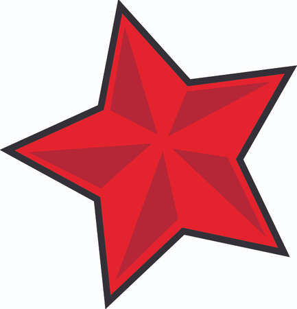 coronal: The Texas star is a perfect addition to your Texan proud theme.