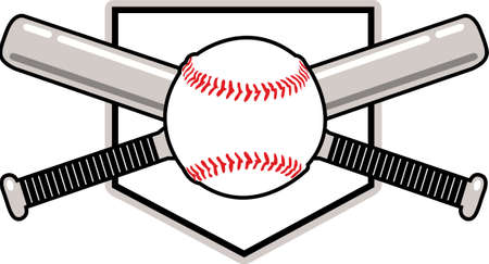 pinstripes: You spend hours dreaming, practicing the sport and playing on the baseball field.  Baseball is life!  Your baseball player will love this!
