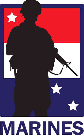 troop: Show support for our troops with this special design