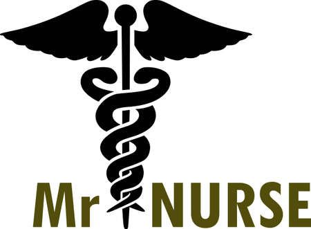 asclepius: When you need help, its always nice to know there is a nurse there to help.  Give this to your special nurse.  She will love it!