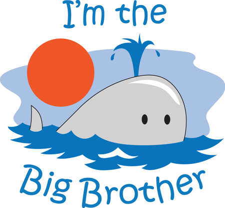 This adorable little whale is perfect for your classroom.  Include this W for whale when decorating.  The students will love it!