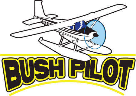 amphibious: It is so much fun to fly in a plane that lands on water.