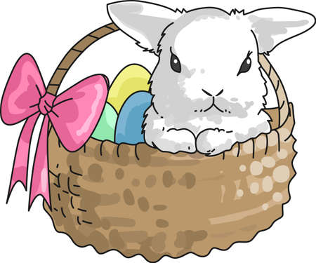 cony: Include the special message with your Easter decorations for everyone to enjoy all year long.  They will love it!
