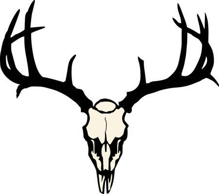whitetail buck: Life is simple, go hunting!  Get matching items for everyone in your group, they will love it!