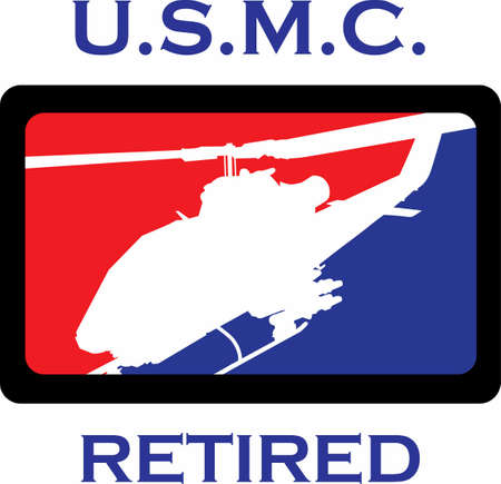 Let them know you are proud of our hero.  Show support for our troops with this special design. Illustration