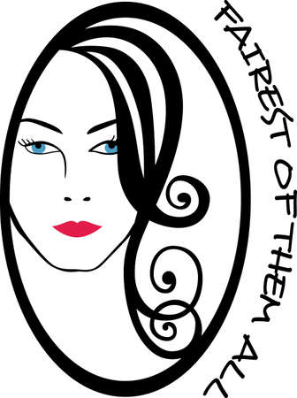 hair styling: Its the perfect advertisement for your hair styling business.  Get these designs from Great Notions.