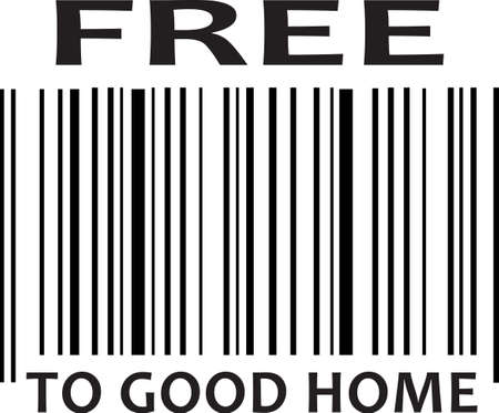 This bar code makes a fun design to add to a gift for a teenager.  Get these designs from Great Notions. Çizim