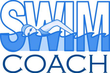 Wegwezen daar en zwemmen. Gebruik dit ontwerp uit Groot Noties op je spullen!