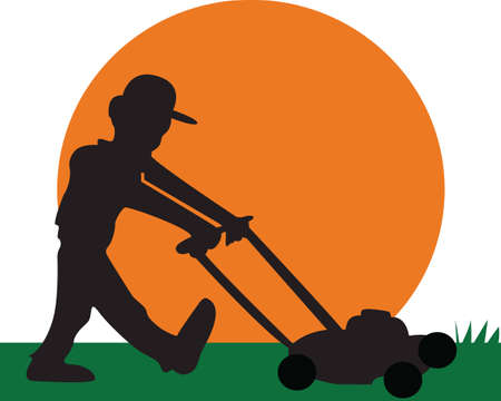 new business: The perfect design to show off your lawn service and bring in new business.  Get these designs from Great Notions.