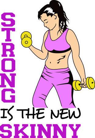 La motivation est ce qui obtient vous avez commencé. L'habitude est ce qui vous maintient. Banque d'images - 45172099