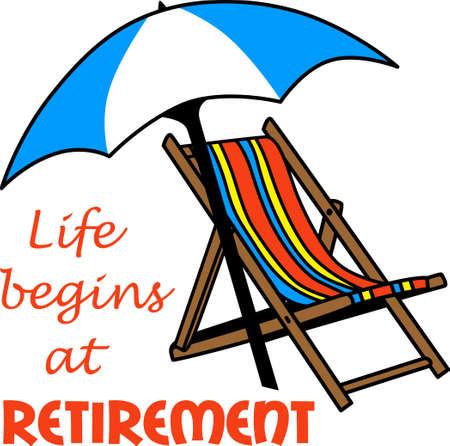 このかわいいビーチの椅子と傘、ビーチに最適です。 偉大な概念からこのデザインをつかみます。 写真素材 - 45194534