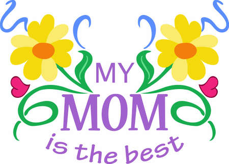 appreciated: Mothers day is the perfect time to tell mom how much she is appreciated.  Send her this special design from Great Notions.