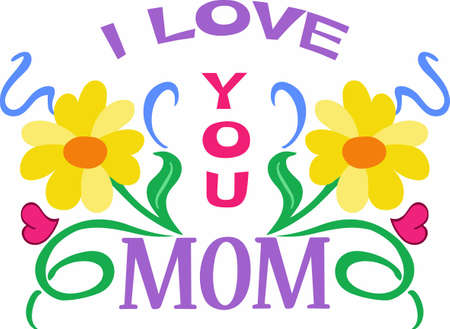 notions: Mothers day is the perfect time to tell mom how much she is appreciated.  Send her this special design from Great Notions.
