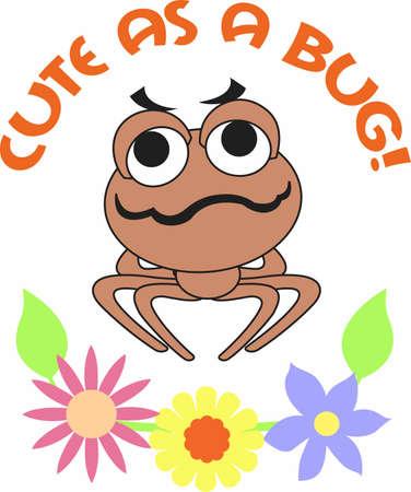 Bug Life Stock Illustrations, Cliparts And Royalty Free Bug Life ...