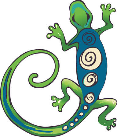 Little boys love lizards.  This would make a perfect gift for a little boy.  He will love it!