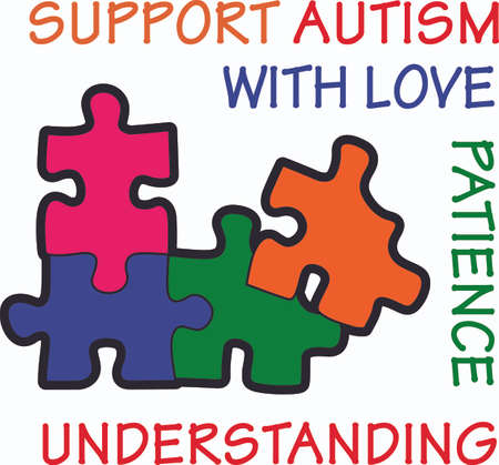 Special children with autism know it is their gift.   Send this special gift just for them.  They will love it!