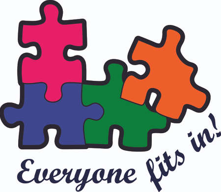 ailing: Special children with autism know it is their gift.   Send this special gift just for them.  They will love it!