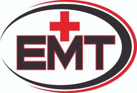 ems: Usted depende de su EMT local. Mu�strales cu�nto usted los aprecia con este dise�o de grandes conceptos. Vectores