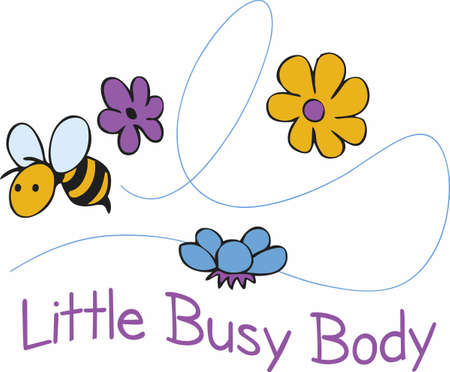 Decorate with a bumble bee for a spring time decoration.
