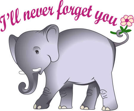 Send this special design to thank someone for their kindness. Illusztráció
