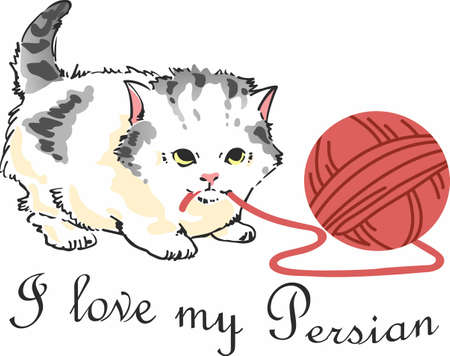Send a love note to your loved one.  These cute cats are perfect.  They will love it! Çizim