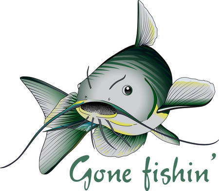 don't: Dont forget this cute design when you go fishin.  This design is perfect to take with you when you go.  Everyone will love it!