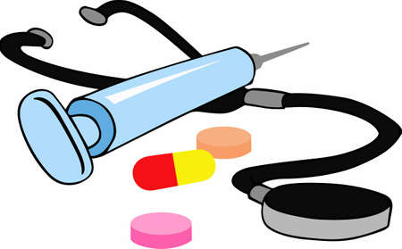 숙련 된 의료 전문가는 자신의 도구를 사용하는 것을 즐깁니다.