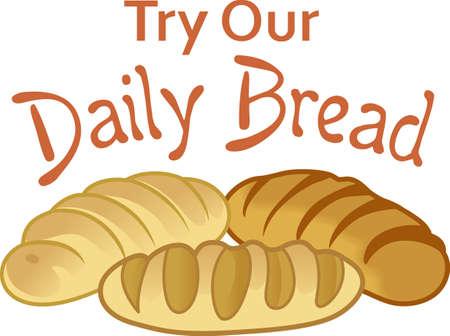 De geur van verse zelfgemaakte brood is gewoon te goed te passeren. Breng wat zoete inspiratie voor uw keuken!