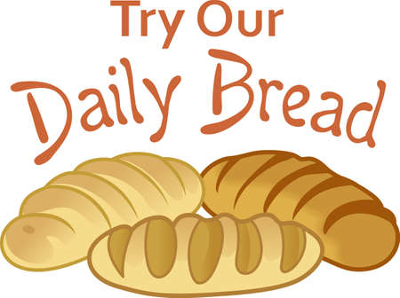 The smell of fresh homemade bread is just too good to pass by.  Bring some sweet inspiration to your kitchen!