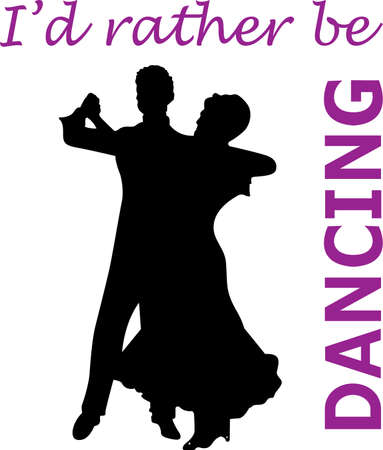 ballroom dance: Dancing at its best, the ballroom dance!  Buy this for dancers.  They will love it!