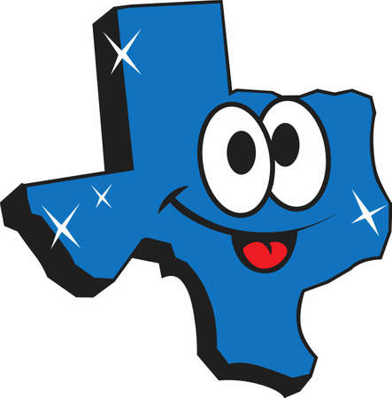Born and raised in Texas, keep it clean and dont litter.   A fun design thats sure to bring a smile from Great Notions!