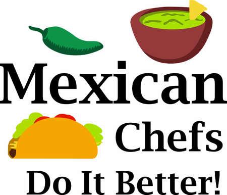 #45447093   PG77199   Mexikanischer Küche Der Geschmack Von Mexiko Und  Wunderbare Köche Ihre Besondere Geheimrezept Zu Machen. Perfektes Geschenk  Für Das ...