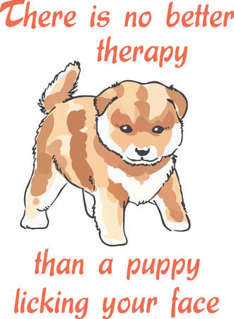 brushwood: An adorable dog will be nice for any animal lover.