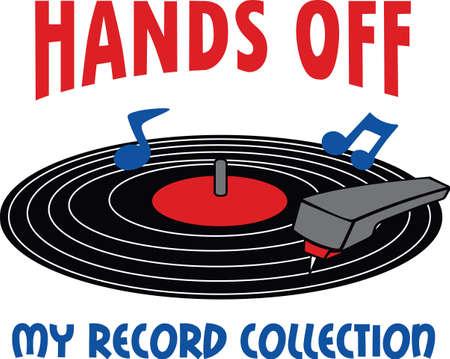 음악이이 레코드의 원본 비닐에 잘 들었을 때를 기억하십시오.