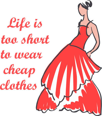 formal dress: All girls love to dress up! Give this as a gift to a girl you know.  They will love it!
