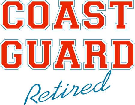 coast guard: