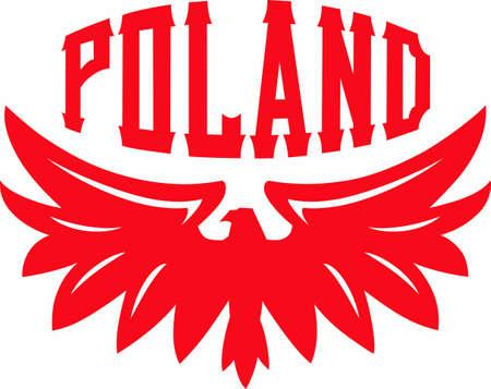 alive: Keep your Polish heritage alive  Illustration